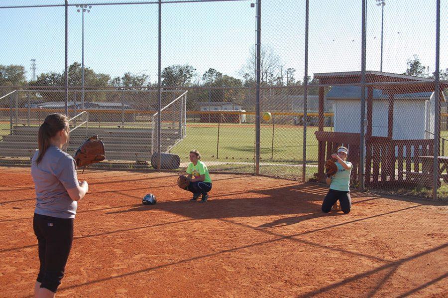 Varsity Softball: Upcoming Season