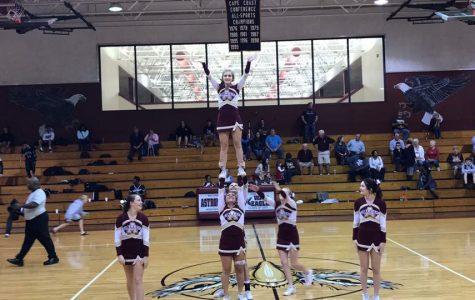 Spirit in the Heart of Cheerleading