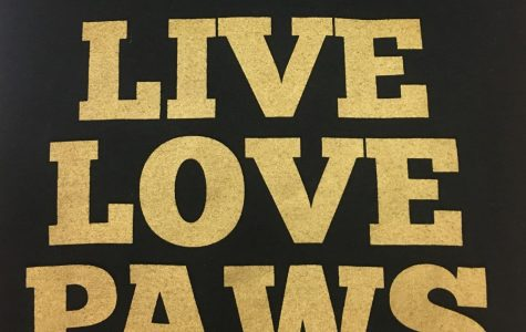 Live Love Paws