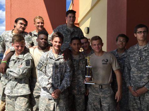 Operation: CBHS Raider Meet